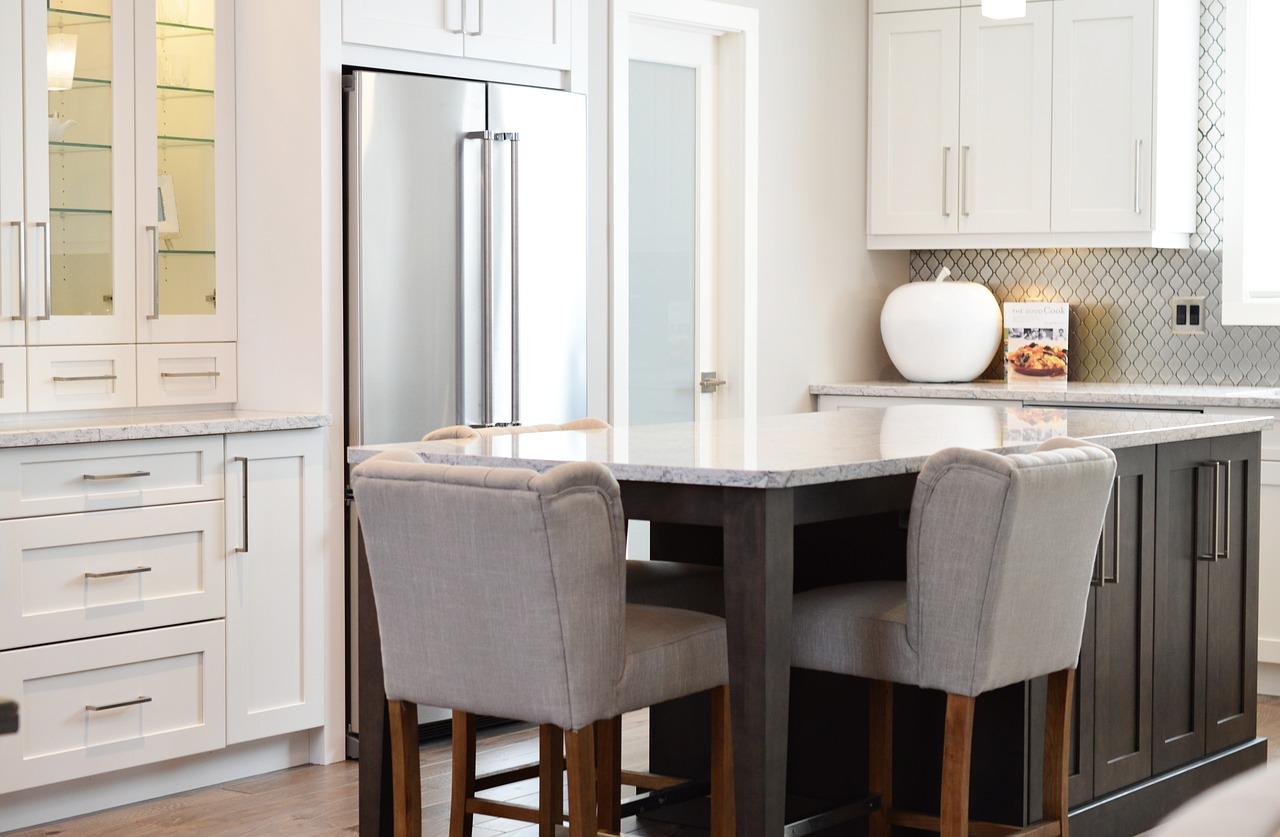 Ziemlich Küchen Inventar Vorlage Bilder - Beispiel Wiederaufnahme ...